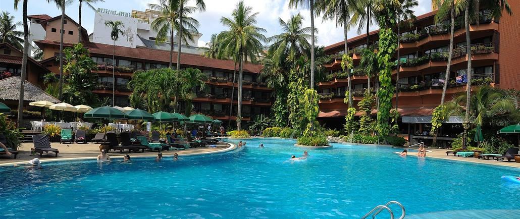 Patong Merin Hotel